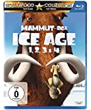 Ice Age 1-4 Box Set