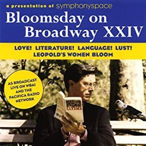 Bloomsday on Broadway XXIV Performance