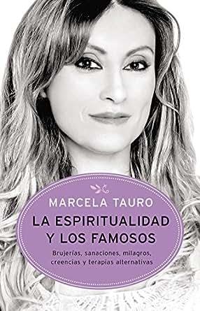 Amazon.com: La espiritualidad y los famosos (Spanish Edition) eBook