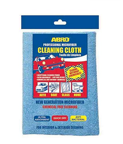 Abro CT-210 Cleaning Cloth