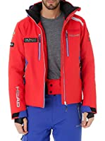 HEAD Chaqueta de Esquí 821445 (Rojo / Azul)
