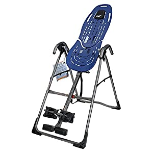 Teeter EP-560™ Inversion Table with Back Pain Relief DVD