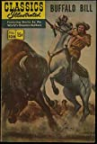 Buffalo Bill (Classics illustrated)
