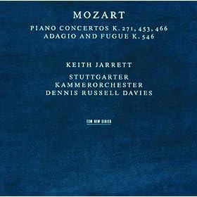 Mozart: Piano Concertos II (set)