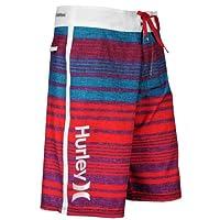 (ハーレー)Hurley Product Ragland Boardshorts メンズ商品(メンズ) - Multi マルチ color / Multicolor 【並行輸入品】