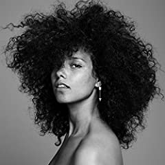 Alicia Keys A$AP Rocky Blended Family (What You Do for Love) cover