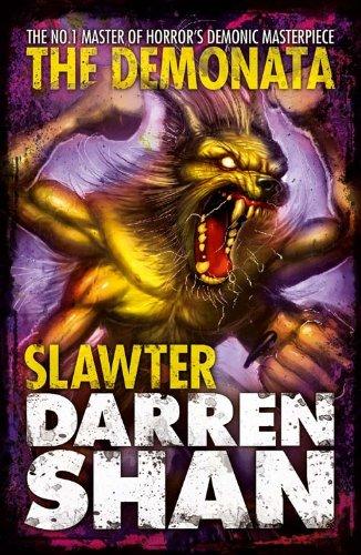 Slawter (The Demonata, Book 3)
