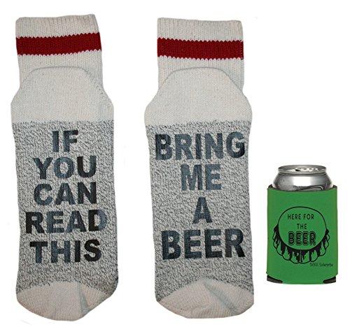 Talking Socks Bring Adult Holder 2
