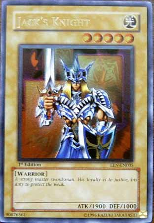 Yu-Gi-Oh Gx Elemental Energy Foil Card Jack's Knight Ultimate Rare Card UEEN-EN005 - Buy Yu-Gi-Oh Gx Elemental Energy Foil Card Jack's Knight Ultimate Rare Card UEEN-EN005 - Purchase Yu-Gi-Oh Gx Elemental Energy Foil Card Jack's Knight Ultimate Rare Card UEEN-EN005 (Yu Gi Oh, Toys & Games,Categories,Games,Card Games,Collectible Trading Card Games)