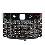 GENUINE ARABIC KEYPAD FOR BLACKBERRY BOLD 9780 - KEYBOARD / BUTTONS / HOUSING