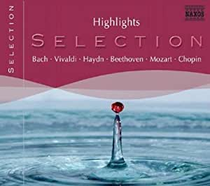Selection Highlights
