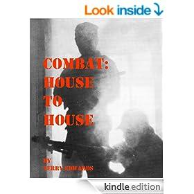 COMBAT HOUSE TO HOUSE (Mercenary's Manuals Book 3)