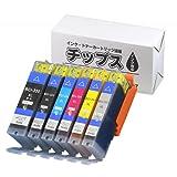 キャノン BCI-351XL+350XL/6MP 6色セット 対応機種:PIXUS MG7130 / PIXUS MG6530 / PIXUS MG6330 「JAN:4582480212075」インクのチップスオリジナル