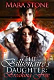 img - for The Billionaire's Daughter (Part 1): Breaking Free (BDSM Erotic Romance) book / textbook / text book