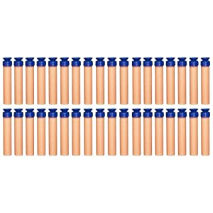 Nerf N-Strike Suction Darts 36-Pack
