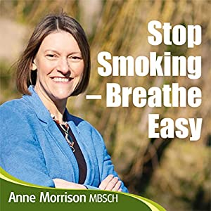 Stop Smoking - Breathe Easy Speech