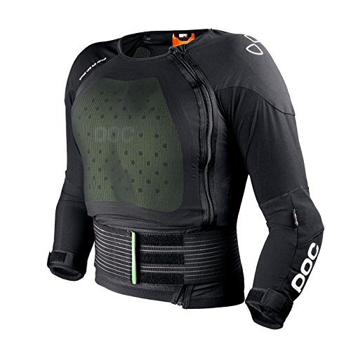 POC, Body Armour Spine VPD 2.0 Giacca, Nero (black), M