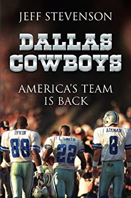 Dallas Cowboys Americas Team Is Back