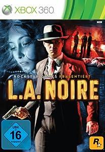 L.A. Noire [Software Pyramide] - [Xbox 360]