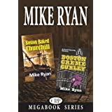Mike Ryan Double Book