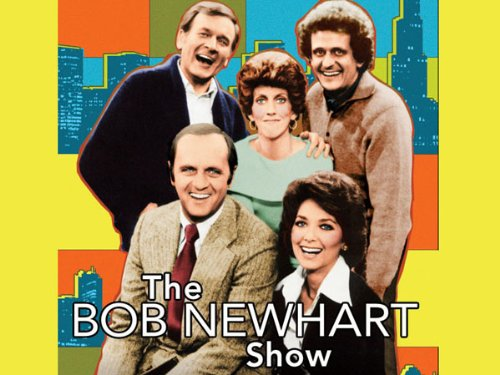 bob newhart show 