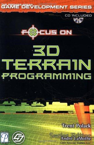 Focus on 3D Terrain Programming - Trent Polack