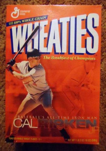 2001-wheaties-18-oz-cal-ripken-baseballs-all-time-iron-man-full-box-of-cereal
