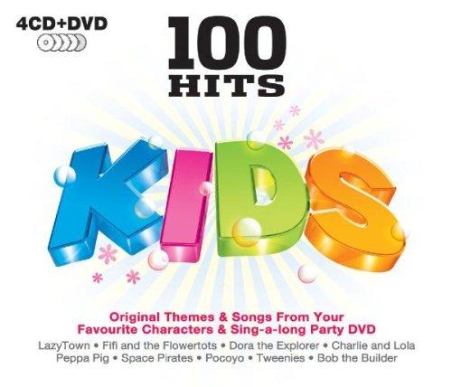 100 Hits: Kids