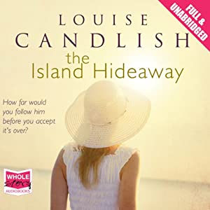 The Island Hideaway Audiobook