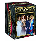 Desperate Housewives - Seasons 1-6 - Complete [DVD]by Teri Hatcher