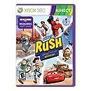Kinect Rush: A Disney Pixar Adventure - Xbox 360