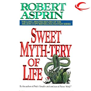 Sweet Myth-tery of Life Audiobook