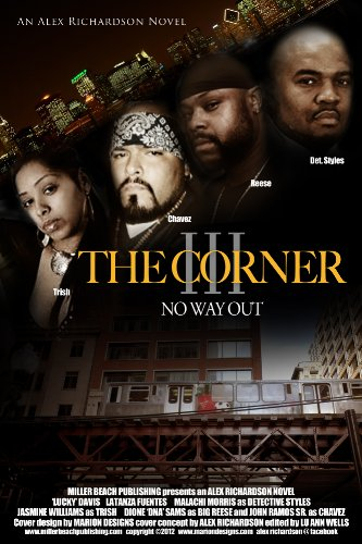 The Corner III (No Way Out) PDF