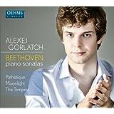 Gorlatch: Piano Sonatas (Beethoven)