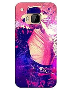 FurnishFantasy 3D Printed Designer Back Case Cover for HTC One M9,HTC One M9e,HTC One M9s,HTC One M9 Prime Camera Edition