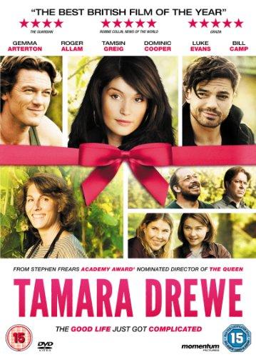 Tamara  Drewe [DVD]