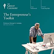 The Entrepreneur's Toolkit | The Great Courses