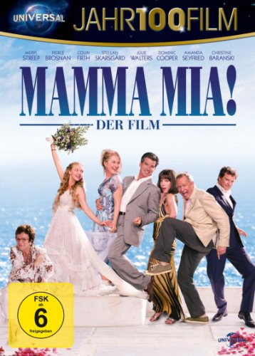 Mamma Mia! - Der Film (Jahr100Film)