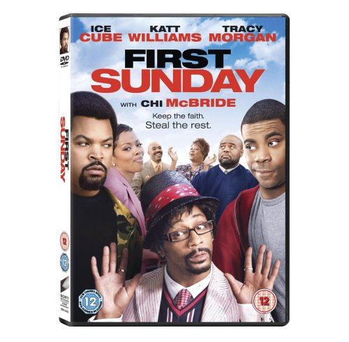 First Sunday [Reino Unido] [DVD]
