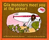 Gila Monsters Meet You at the Airport (0027824500) by Marjorie Weinman Sharmat