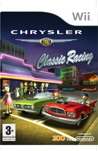 chrysler-classic-racing-wii-importacion-inglesa