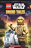 img - for Droid Tales (LEGO Star Wars: Episodes I-III) book / textbook / text book