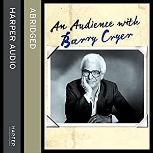 An Audience with Barry Cryer Performance