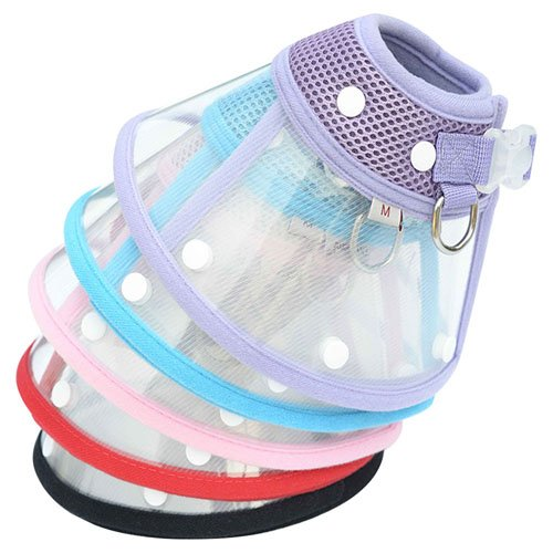 Recovery Pet Cone E Collar For Dogs And Cats From Foreyy
