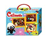 Noris Spiele 606038023 - Calimero 3-i...