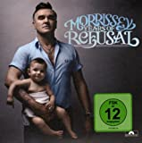 Morrissey Years of Refusal (Special Edition CD+DVD)