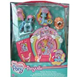 My Little Pony Ponyville Small Playset - Twirlin' Runway Styles