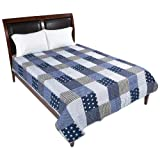 Wyndham HouseTM Country Patchwork Quilt