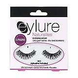 Eylure Naturalites Eyelashes - Volume Plus 101 (3)