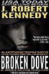 Broken Dove (A James Acton Thriller,...